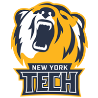 New York Tech logo